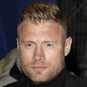 Andrew Flintoff Real Phone Number Whatsapp