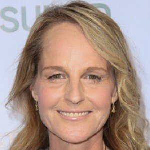 Helen Hunt Real Phone Number