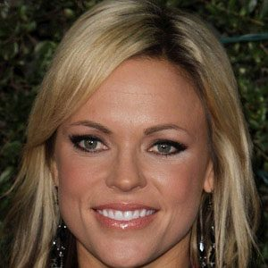 Jennie Finch Real Phone Number