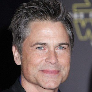Rob Lowe Real Phone Number Whatsapp