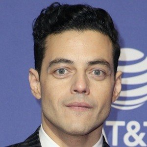 Rami Malek Real Phone Number Whatsapp