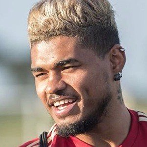 Josef Martínez Real Phone Number Whatsapp