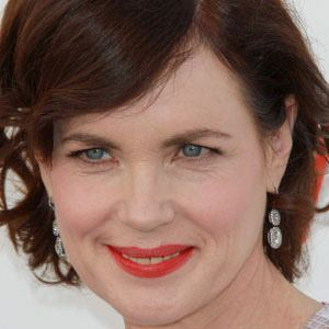 Elizabeth McGovern Real Phone Number Whatsapp