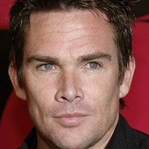 Mark McGrath Real Phone Number Whatsapp