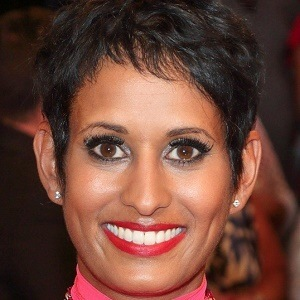 Naga Munchetty Real Phone Number Whatsapp