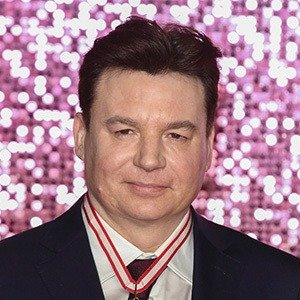 Mike Myers Real Phone Number Whatsapp