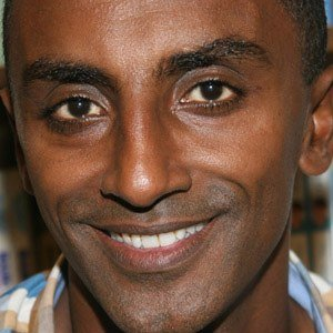 Marcus Samuelsson Real Phone Number Whatsapp