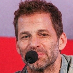 Zack Snyder Real Phone Number Whatsapp