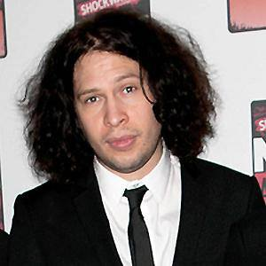 Ray Toro Real Phone Number Whatsapp