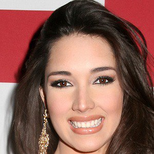 Amelia Vega Real Phone Number Whatsapp