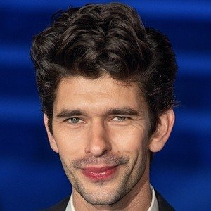 Ben Whishaw Real Phone Number Whatsapp