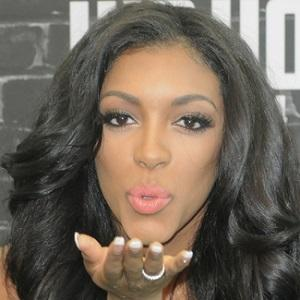 Porsha Williams Real Phone Number Whatsapp
