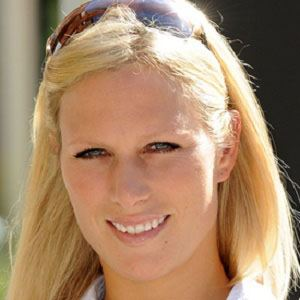 Zara Phillips Real Phone Number