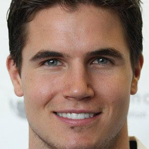 Robbie Amell Real Phone Number Whatsapp