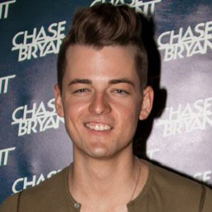 Chase Bryant Real Phone Number