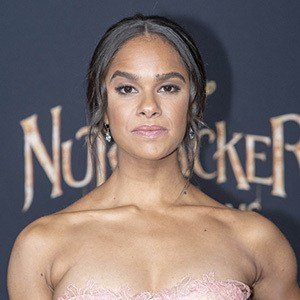 Misty Copeland Real Phone Number Whatsapp
