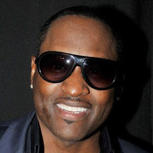 Johnny Gill Real Phone Number Whatsapp