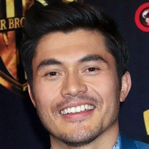 Henry Golding Real Phone Number Whatsapp