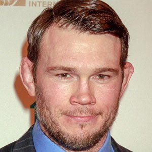 Forrest Griffin Real Phone Number Whatsapp