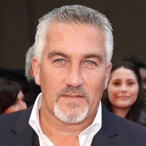 Paul Hollywood Real Phone Number Whatsapp