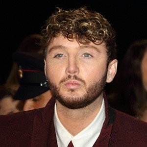 James Arthur Real Phone Number