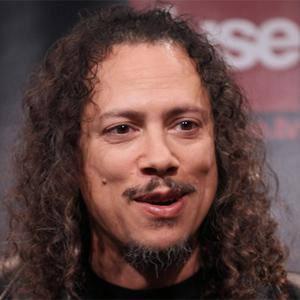 Kirk Hammett Real Phone Number