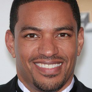 Laz Alonso Real Phone Number