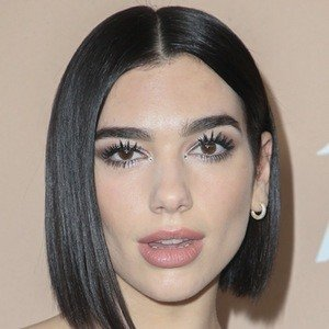 Dua Lipa Real Phone Number Whatsapp