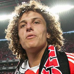 David Luiz Real Phone Number Whatsapp