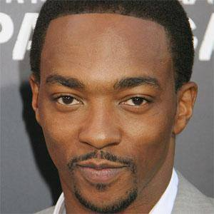 Anthony Mackie Real Phone Number Whatsapp