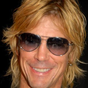 Duff McKagan Real Phone Number Whatsapp
