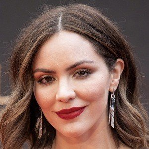 Katharine McPhee Real Phone Number Whatsapp