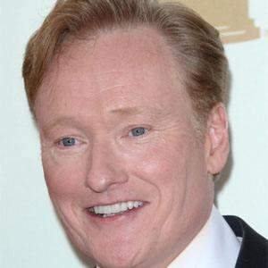 Conan O'Brien Real Phone Number Whatsapp