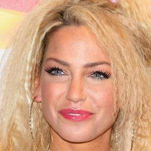Sarah Harding Real Phone Number