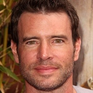 Scott Foley Real Phone Number