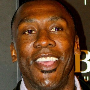 Shannon Sharpe Real Phone Number Whatsapp