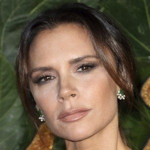 Victoria Beckham Real Phone Number