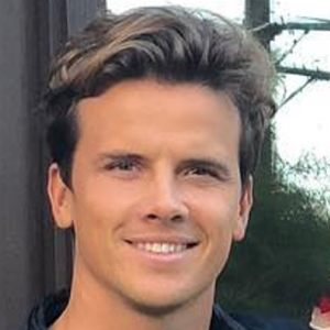 Julian Wilson Real Phone Number Whatsapp