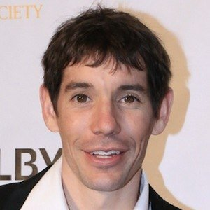 Alex Honnold Real Phone Number