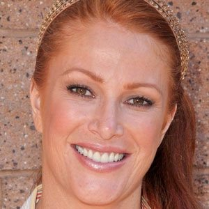 Angie Everhart Real Phone Number
