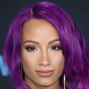 Sasha Banks Real Phone Number Whatsapp