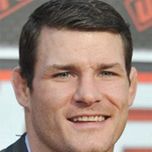 Michael Bisping Real Phone Number Whatsapp