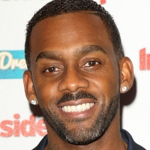 Richard Blackwood Real Phone Number Whatsapp