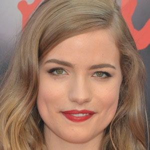 Willa Fitzgerald Real Phone Number Whatsapp