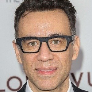 Fred Armisen Real Phone Number
