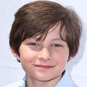 Jared S. Gilmore Real Phone Number Whatsapp