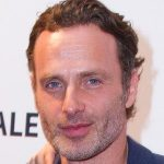 Andrew Lincoln Real Phone Number Whatsapp