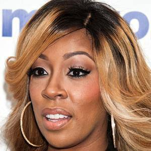 K Michelle Real Phone Number Whatsapp