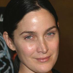 Carrie-Anne Moss Real Phone Number Whatsapp