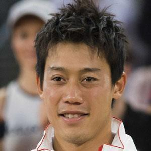 Kei Nishikori Real Phone Number Whatsapp